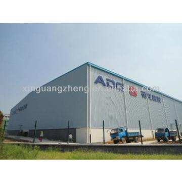 Low cost prefabricated steel structure building/hanager/poutry shed/warehouse/workshop/office