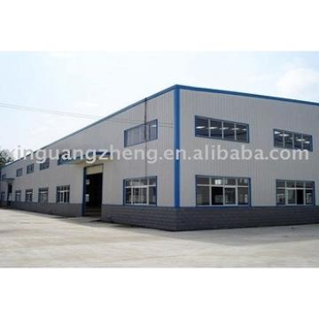 Color light steel structure warehouse/dormitoy/chicken shed/workshop/office
