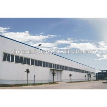 light prefabricated building low cost industrial shed designs