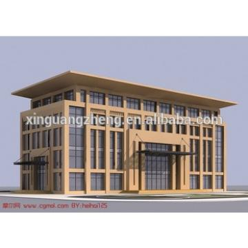 Qingdao constructuion company office/warehouse insulation