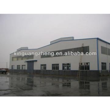 easy assembly light portal steel arch warehouse building