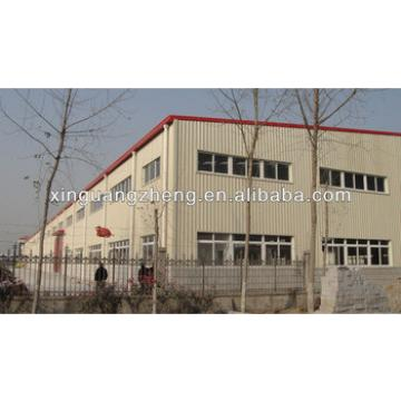 china pre engineering steel frame structure fabricated warehouse buildings