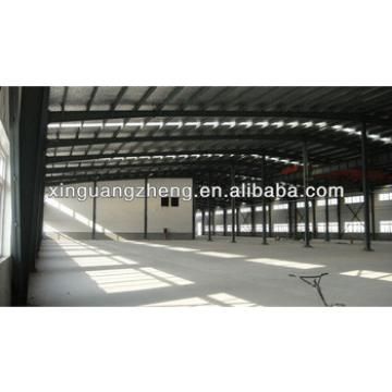 pre engineering steel frame structure fabricated warehouse buildings
