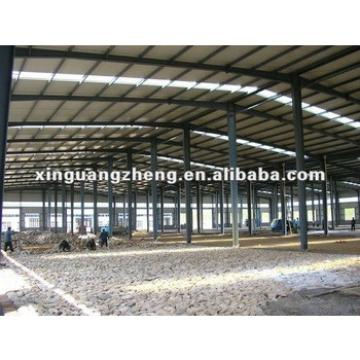 low cost and high quality light steel structural prefabricated warehouse costrcution design and installtion