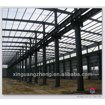 High quality Industrial metal shed