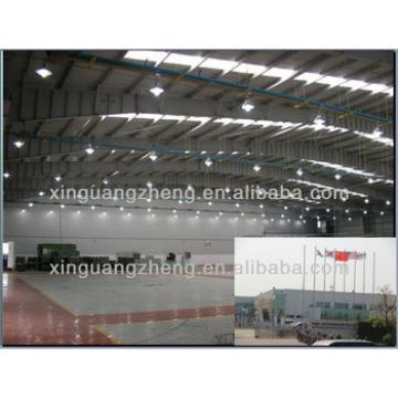 Prefabricated Steel structure warehouse project /chicken shed/workshop/building/building project