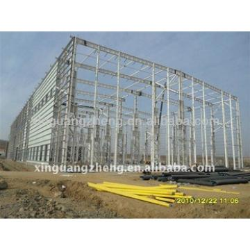 EPS sandwich panel light steel structure prefab warehouse homes building
