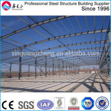 prefabricated light steel warehouse prefabricated steel metal buildings light steel frame factory