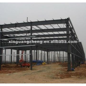 Wood doors prefab steel structure houses warehouse chicken shed