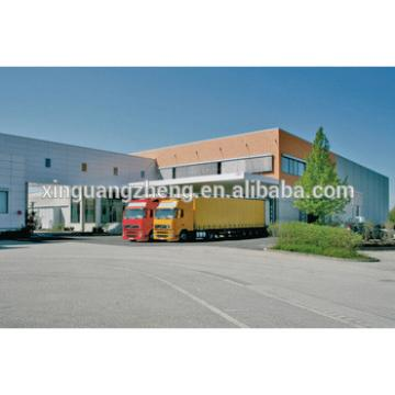 construction industrial cheap prefabricated warehouse