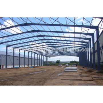 2000 square meter warehouse building