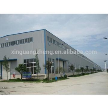 iron structure warehouse building