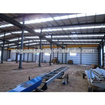cold storage warehouse construction