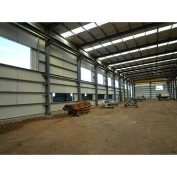 double storey warehouse steel