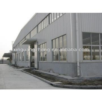construction steel structure warehoue building structural frame