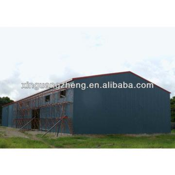 sheet metal structure buildings agricultural sheds