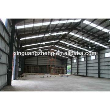 lighting steel shed Australia prefab warehouse and office building
