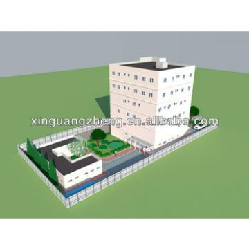 plant 3d models construction steel concrete structure warehouse