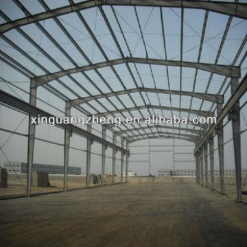 steel structure multi-storey steel warehouse design and construction with galvanized steel sheets