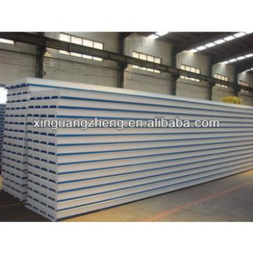 warehouse building material shed projects
