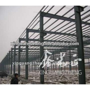 preengineering cold storage steel structure buildings and warehouse