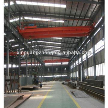 advanced building construction materials steel structure warehouse