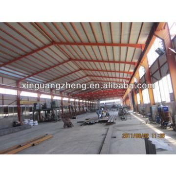 pre assembled storage sheds steel structure warehouse