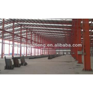 easy welding projects canopy design and structure Chinese warehouses