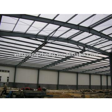 pre engineering warehouse modern factory building steel building China manufacturer