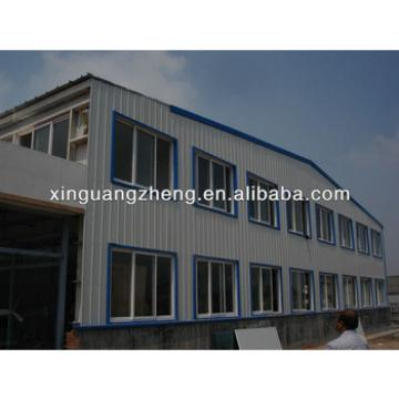 pre engineering warehouse equipment workshops industrial shed construction steel building China manufacturer