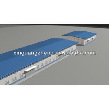 light steel framing manual prefabricated steel structure warehouse