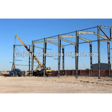 warehouse metallic roof structure type of steel structures pre engineering warehouse factory building construction company