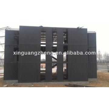 warehouse roofing canopy design and structure apartment building prefab