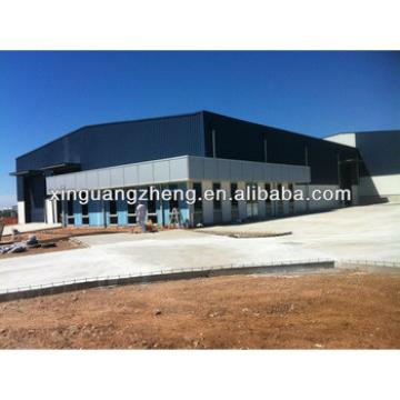 warehouse roofing canopy design and structure anti-earthquake house