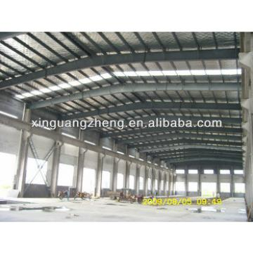 light steel thin-walled structures pre engineering warehouse modern factory building construction company