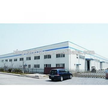 easy steel warehouse prefabricated industrial shed