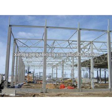 construction steel structure building warehouse layout design