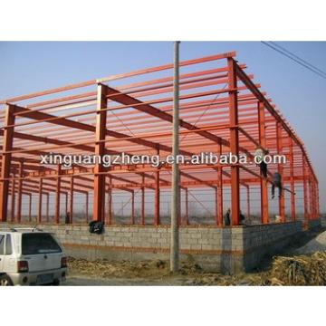 light steel sheds building projects