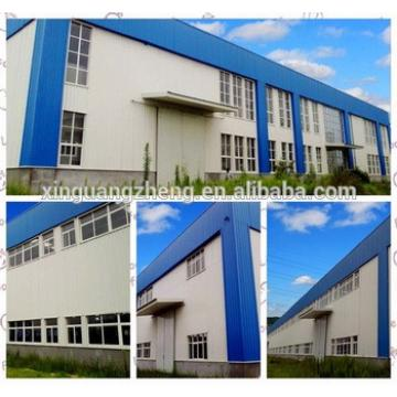Prefabricated substation steel structure steel building plan steel shed drawing perfume warehouse