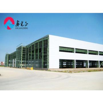 light steel structure prefabricated warehouse construction steel structure factory in machinery