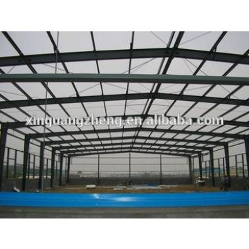 modern cheap steel structure warehouse with high quality