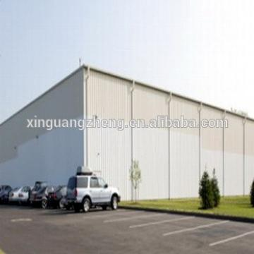 light steel structure workshop/warehouse/plant/storage industrial building plans with design, producing and installation