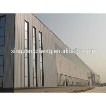prefab steel structure jeans warehouse