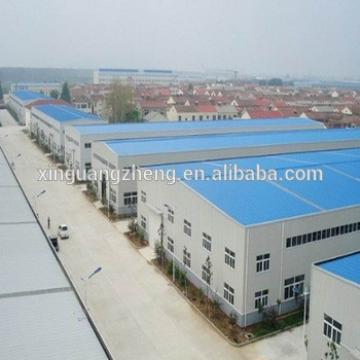 prefabricated finished warehouses