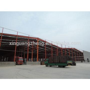 fact construct superior quality light gauge steel structure house