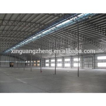 prefab construction design steel structure warehouse for sale