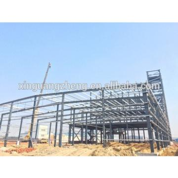 fast assembled steel construction with good price