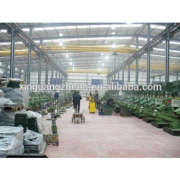 2016 steel fabrication light warehouse