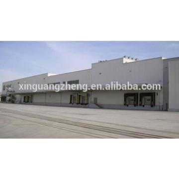 prefabricated insulated metal building for sale