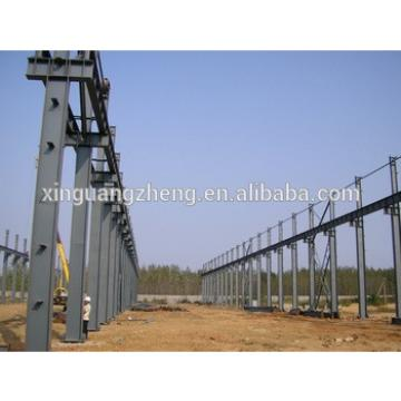 large span building metal structure for sale